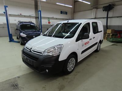 CITROEN BERLINGO L2 1.6 HDi 90 FAP Business