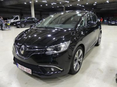 RENAULT SCENIC 1.5 DCI ENERGYINTENS COLLECTI