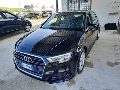 AUDI A3 / 2016 / 5P / BERLINA 1.6 TDI BUSINESS SB
