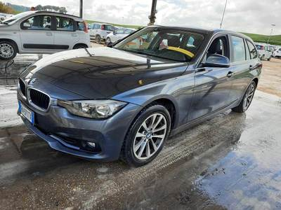 BMW SERIE 3 2015 TOURING 318D XDRIVE TOURING
