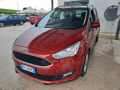 Ford C-max 7 2015 1.5 TDCI 120CV SeS BUSINESS