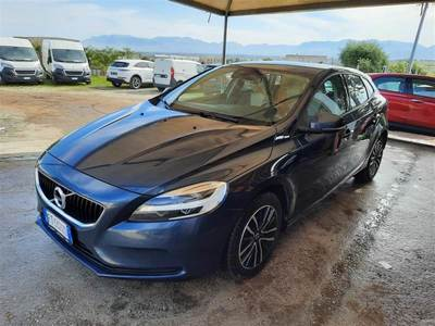 Volvo V40 2012 / / 5P / BERLINA D2 GEARTRONIC BUSINESS PLUS