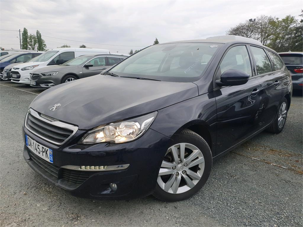 PEUGEOT 308 SW 5p Break 1.6 BlueHDi 120 S&S Business Pack