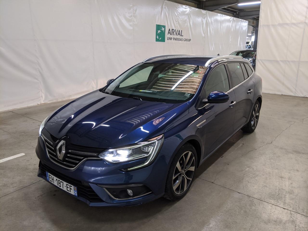 Renault Megane break intens energy 1.5 dCi 110