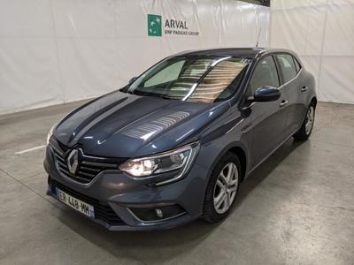 Renault Megane IV business 1.5 dCi 110