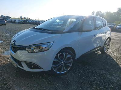 Renault Scenic 5P business energy dCi 110