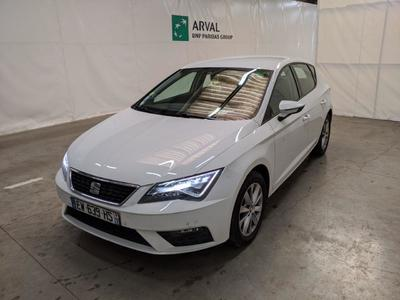Seat Leon 1.6 TDI 115 S&S Style Business / TRANSFO VP/VS