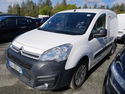 Citroen Berlingo VU 3P evl BlueHDi 100 S&S BVM Business 20L1/PLD