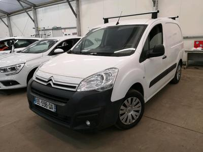 Citroen Berlingo business M BlueHDi 100 S&S ETG6 / PLD