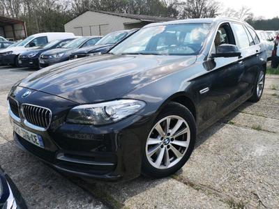 BMW 520d Touring  Executive 190