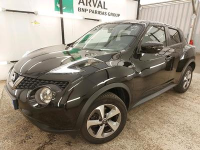 Nissan Juke 5P crossover dCi 110 Euro6c Business Edition