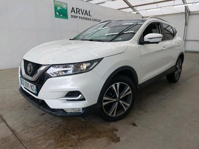 Nissan Qashqai 5P crossover 1.6 DCI 130 N-Connecta