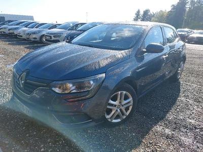 Renault Megane berline 5P berline Business Energy dCi 110