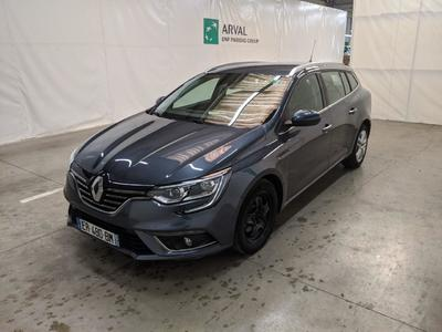 Renault Megane IV estate business Energy dCi 110