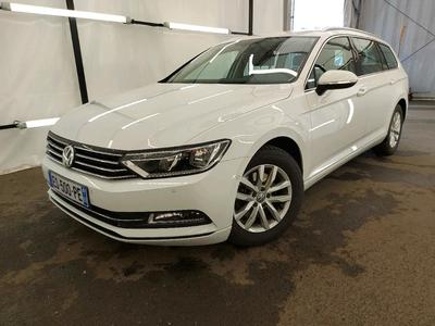 VOLKSWAGEN Passat SW 5p Break 1.6 TDI 120 Confortline Business BMT