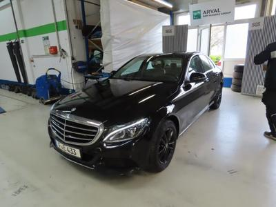 Mercedes-Benz C -Klasse Lim. C 220 BlueTEC / d 2.1 CDI 125KW AT9 E6