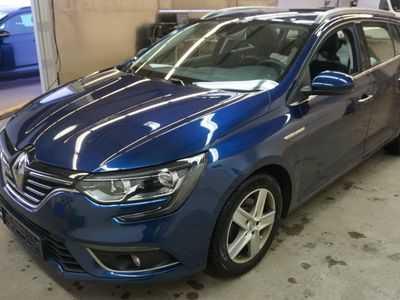 Renault Megane IV grandtour intens 1.6 DCI 96KW MT6 E6