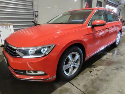 Volkswagen Passat Variant Highline BMT/Start-Stopp 2.0 TDI 140KW AT6 E6