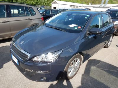 PEUGEOT 308 Business Bluehdi 120cv S&s