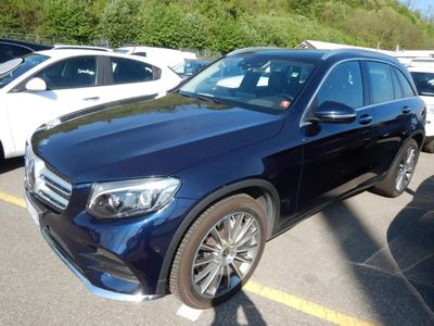 MERCEDES GLC-CLASS (PC) Glc 250 D 4matic Premium