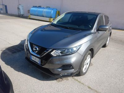 NISSAN QASHQAI 1.6 Dci 130 2wd Business