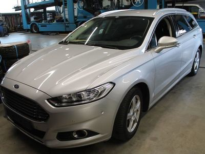 Ford Mondeo turnier trend 2.0 TDCI 110KW AT6 E6