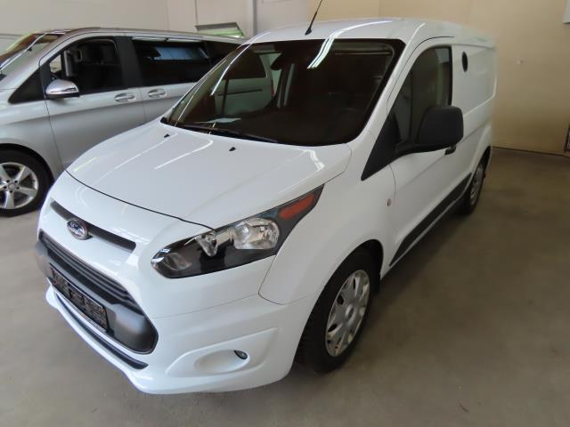 Ford Transit Connect  Kasten Trend 1.5 TDCI  74KW  MT5  E6