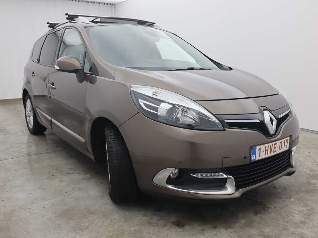 Renault Grand scenic energy dCi 130 Intens 5P 5d