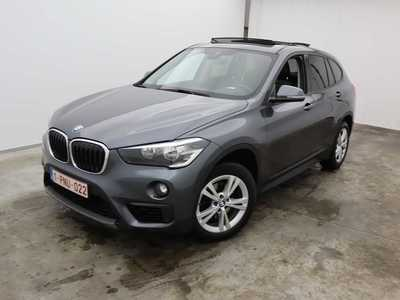 BMW X1 sdrive18d (100 kW) 5d Aut Panoramic Roof