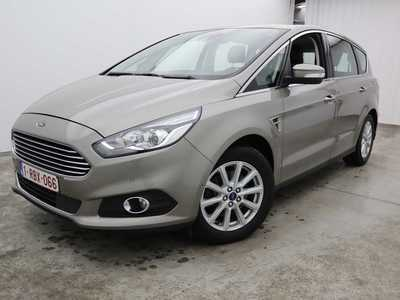 Ford S-Max 2.0 TDCi 110kW S/S PS Business Class+ 5d