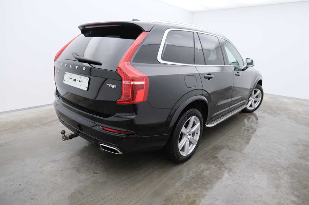 Volvo XC90 2.0 T8 4WD Geartronic R-Design 7PL. 5d