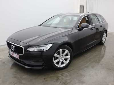 Volvo V90 D4 120kW Geartronic Momentum 5d