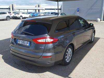 Ford Mondeo 2014 wagon 1.5 TDCI 120CV SeS BUSINESS
