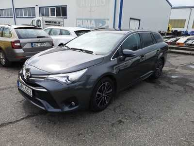 Toyota Avensis (2015) Aven.TS.2.0Val.112 Active AT