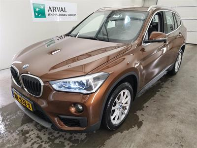 BMW X1 sDrive18d Corporate Lease Edition 5d