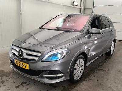 Mercedes-Benz b-klasse electric drive Lease Edition 5d