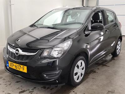 Opel Karl 1.0 Start/Stop Edition 5d