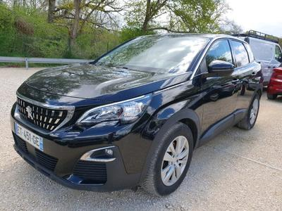 PEUGEOT 3008 5p SUV 1.6 BLUEHDI 120 S&S BC ACTIVE BUSINESS