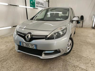 Renault Grand scenic business energy dCi 110 eco2 7 Places