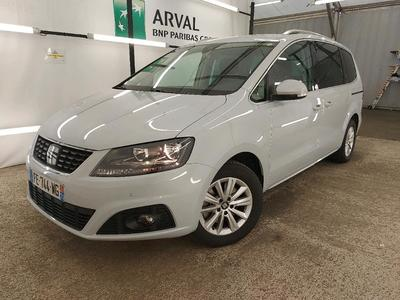 Seat Alhambra Style 2.0 TDI 150 S/S 7 Places