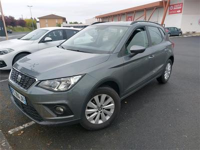 SEAT Arona 5p SUV 1.0 EcoTSI 95ch BVM5 S/S Style