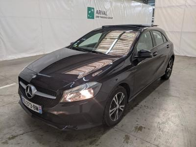 Mercedes-Benz Classe A 180 d Business 110 / Phase II / TO / Similicuir