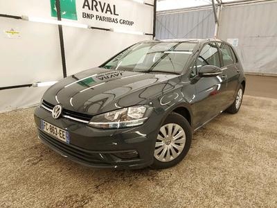 Volkswagen Golf 5P berline 1.6 TDI 115 Trendline Business