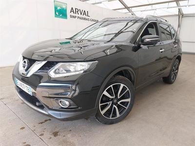Nissan X-trail n-connecta dci 130 ALL MODE 4x4 / 5 Places