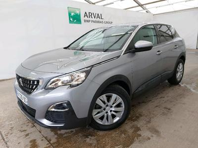 Peugeot 3008 II Active Business 1.6 BLUEHDI 120 EAT6 S&S