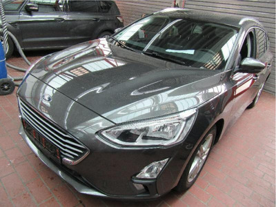 Ford Focus Turnier Cool&Connect 1.5 TDCI 70KW MT6 E6dT