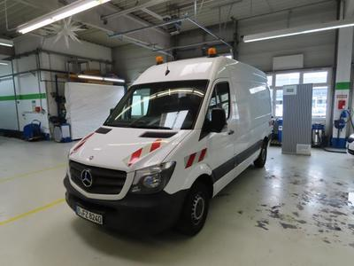 Mercedes-Benz Sprinter II kasten 310/311/313/314/316 CDI 21 95KW AT7 E6