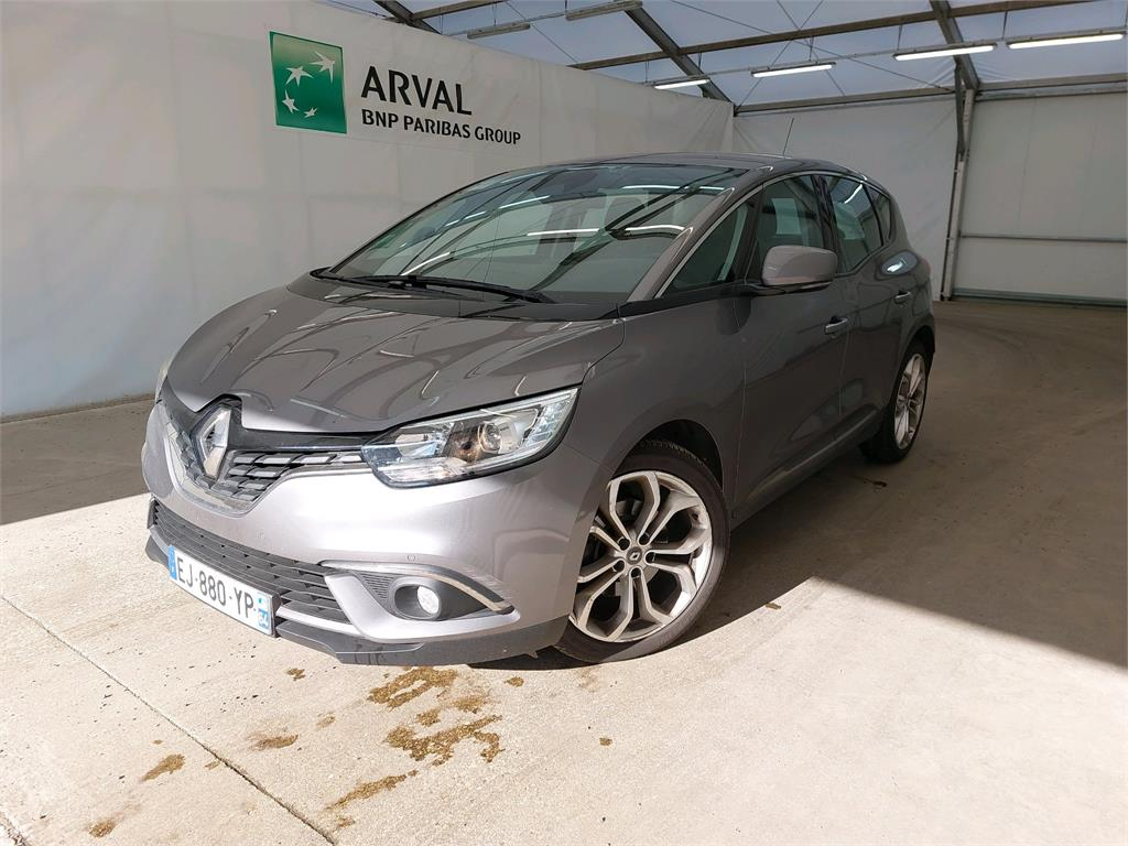 Renault Scénic Business Energy dCi 110