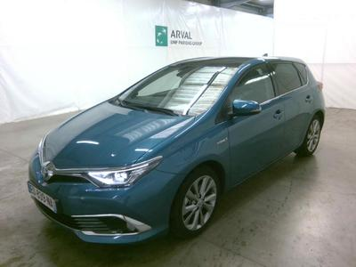 Toyota Auris hybride 136h Executive