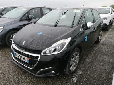 Peugeot 208 allure business 1.6 BlueHDI 75